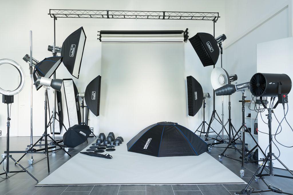 ein eigenes studio dirk jacobs fotografie. Black Bedroom Furniture Sets. Home Design Ideas