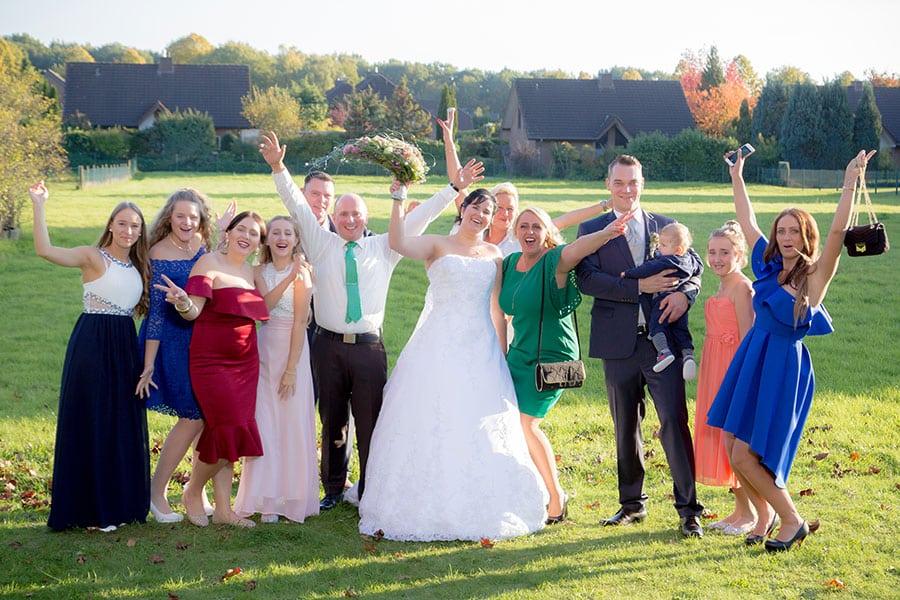 Tipps für Hochzeitsgäste